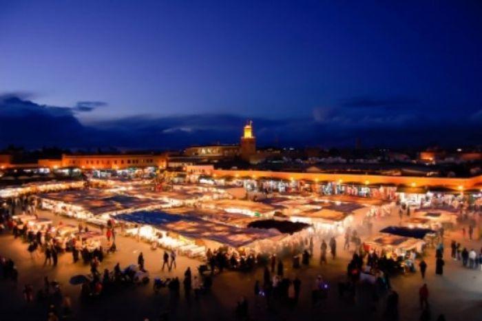 LLD Marrakech - Centre Ville