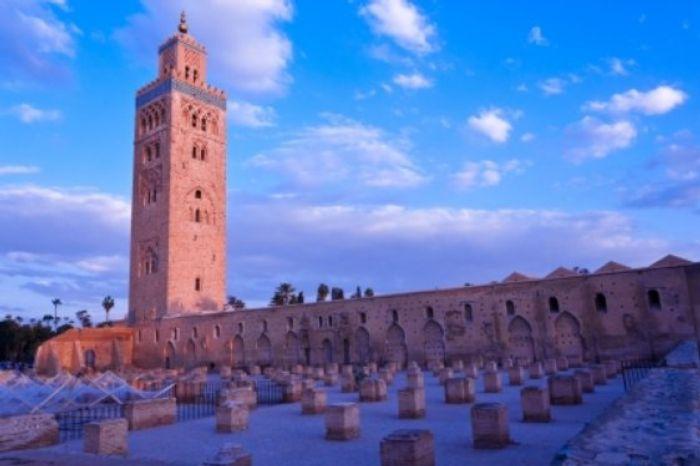 LLD Marrakech - Aéroport Menara