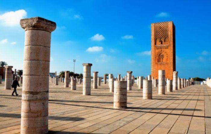 LLD Rabat - Centre Ville