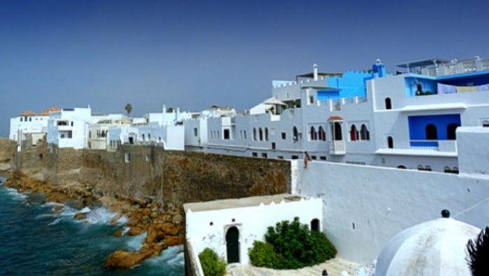 LLD Essaouira - Centre Ville
