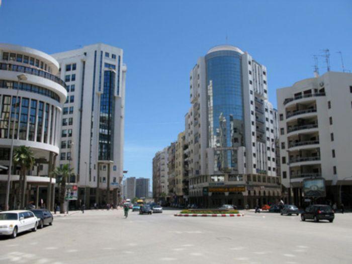 LLD Tanger - Centre Ville